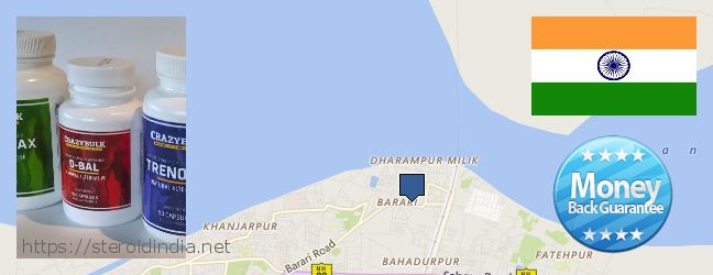 Where to Buy Anabolic Steroids online Bhagalpur, India