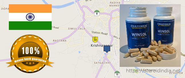 Buy Anabolic Steroids online Krishnanagar, India