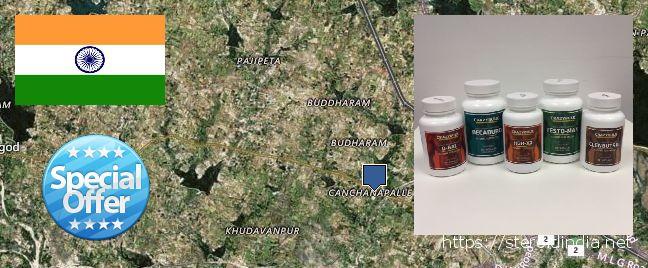Where Can I Purchase Anabolic Steroids online Nalgonda, India