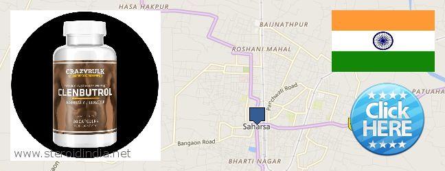 Where to Buy Anabolic Steroids online Saharsa, India