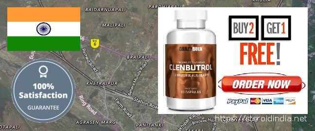 Where to Purchase Anabolic Steroids online Sambalpur, India