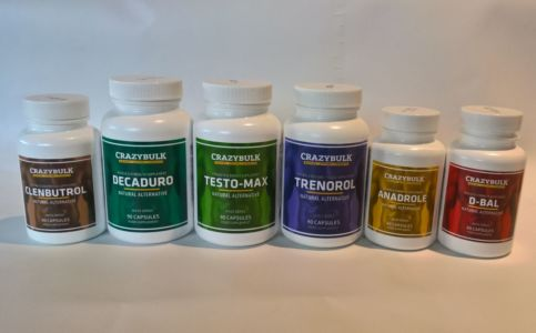Where to Buy Steroids in Dehri